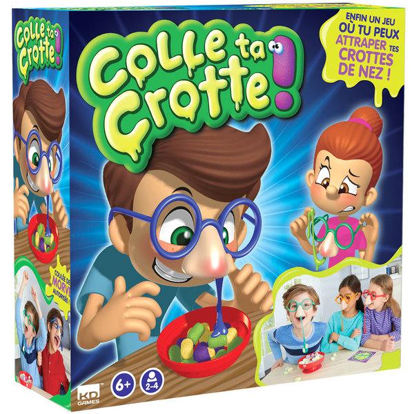 JouetJeux De D'action TaldecKing Ta Crotte Colle E9IWHD2