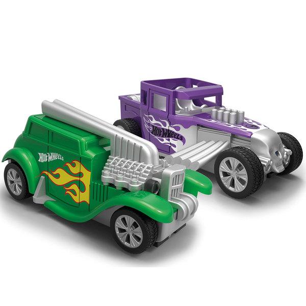 Circuit Hot Wheels Challenge