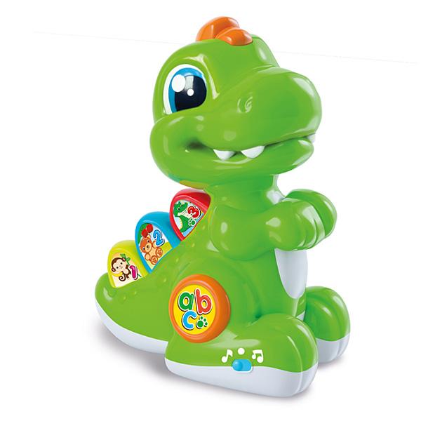 Baby T-Rex avec détecteur