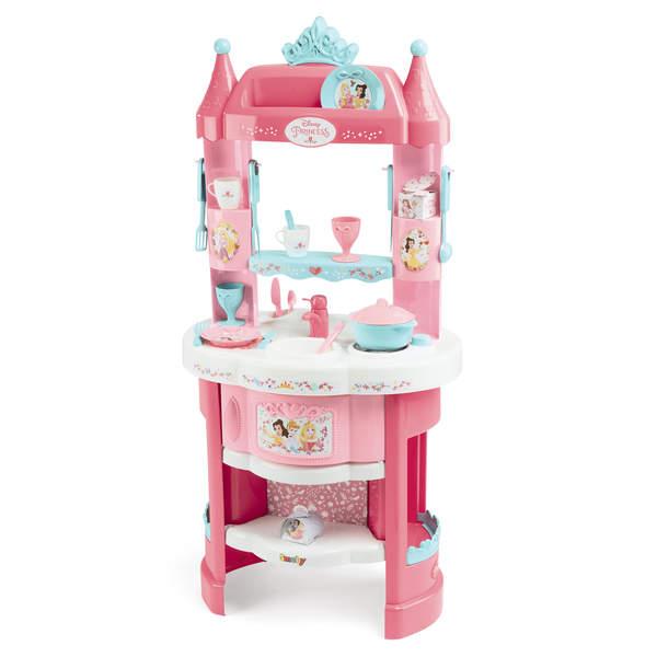 Disney princesses - cuisine pour enfant - 19 accessoires