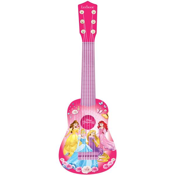 Ma Première Guitare Disney Princesses