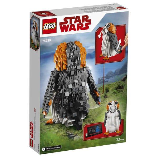 75230 Porg Wars 75230 Star Lego® uTJ513KclF