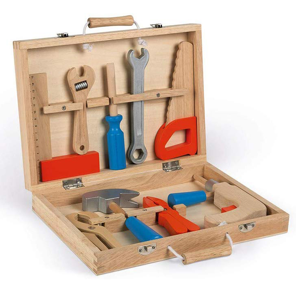 Boite à outils Brico