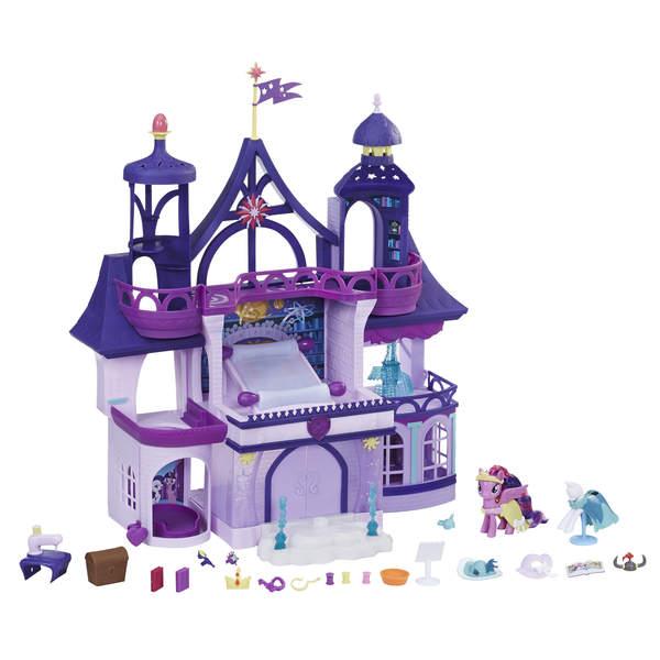 My Little Pony-L'école de magie de Twilight Sparkle