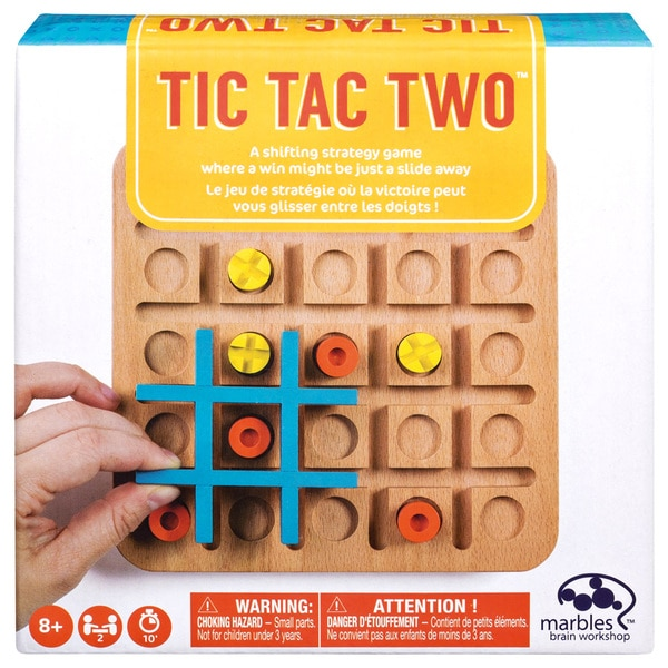 Tic Tac Two