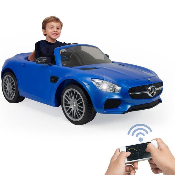 Benz Imove Voiture Mercedes Amg Électrique Gt 6v b76yYfg