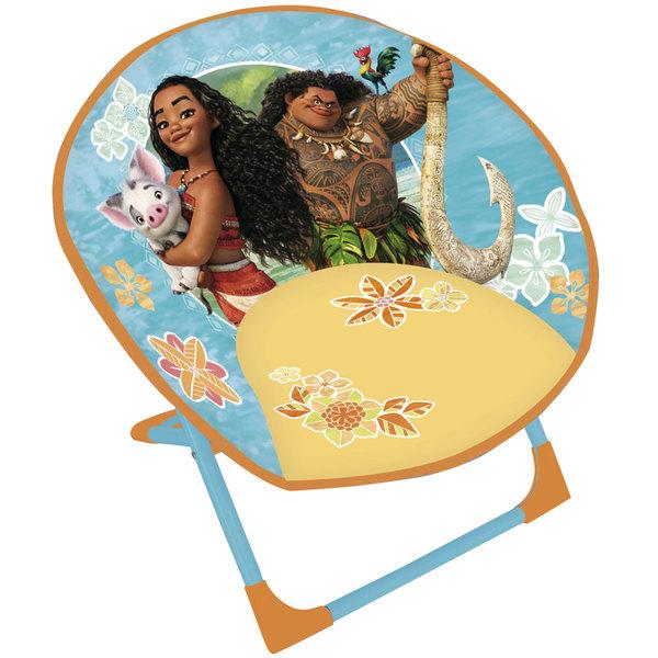 Siège lune Vaiana - Disney Princesses