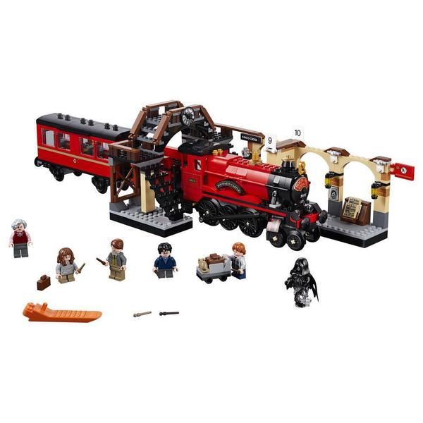 75955 - LEGO® Harry Potter™ Le Poudlard™ Express
