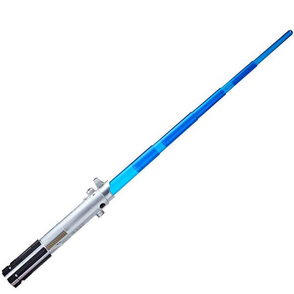 Star Wars-Sabre laser extensible Rey