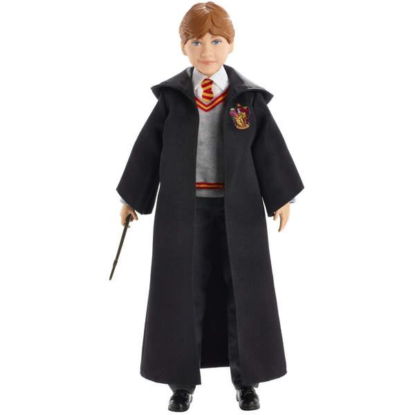 Poupée Ron Weasley - Harry Potter