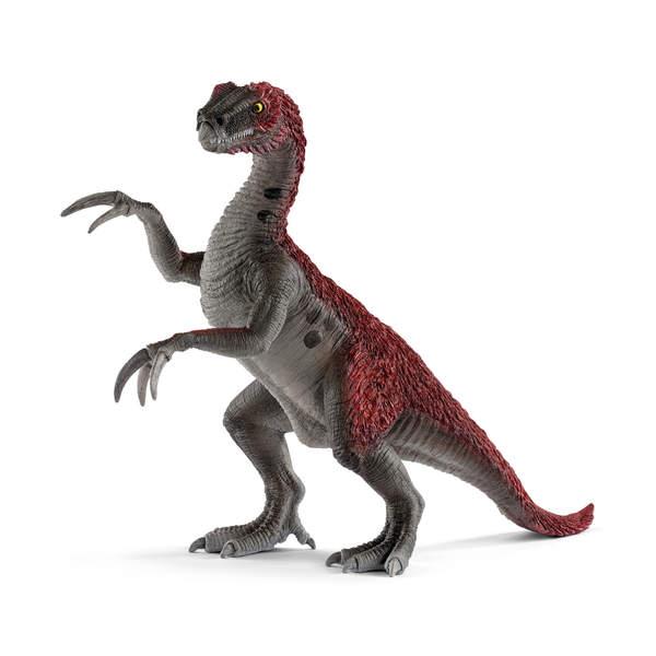 Figurine dinosaure jeune therizinosaurus