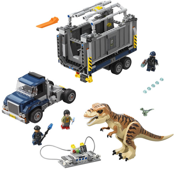 Jurassic 75933 Jurassic World Lego® Lego® 75933 xWoerdBC