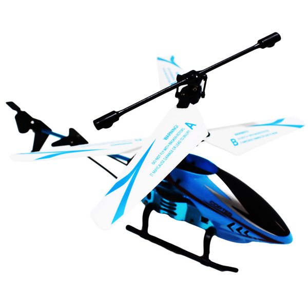 Hélicoptère télécommandé 20 cm