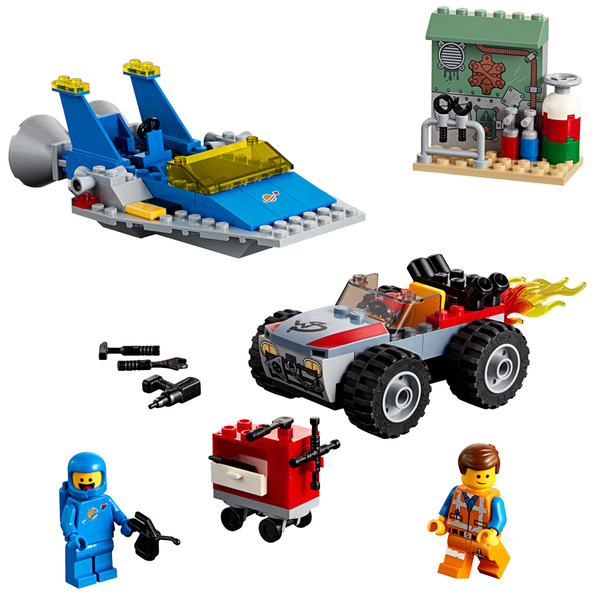 70821-LEGO® Movie 2 L