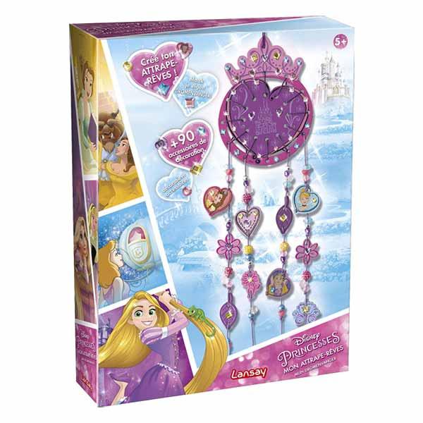 Mon attrape-rêves Disney Princesses