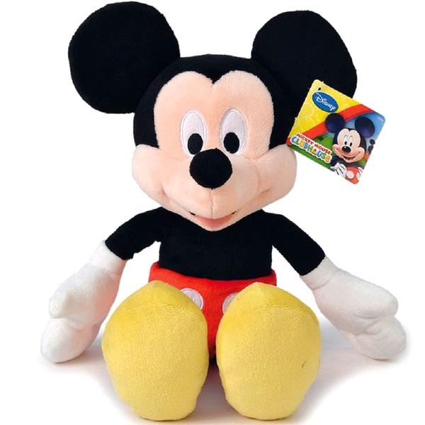 Peluche Mickey géante 120 cm