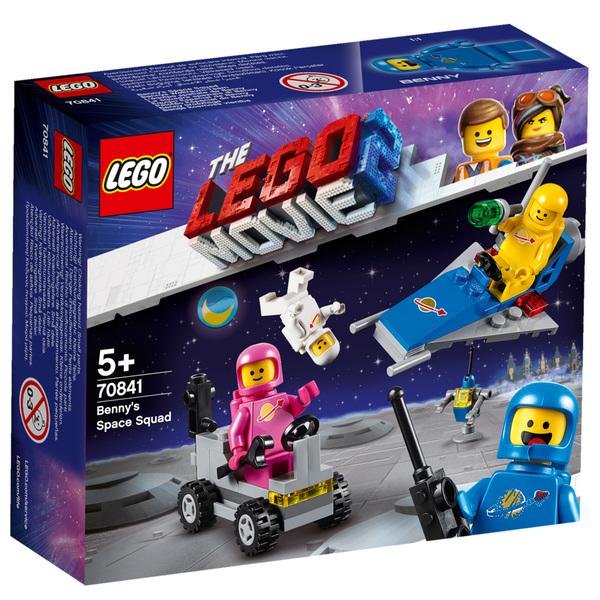 70841-LEGO® Movie 2 L