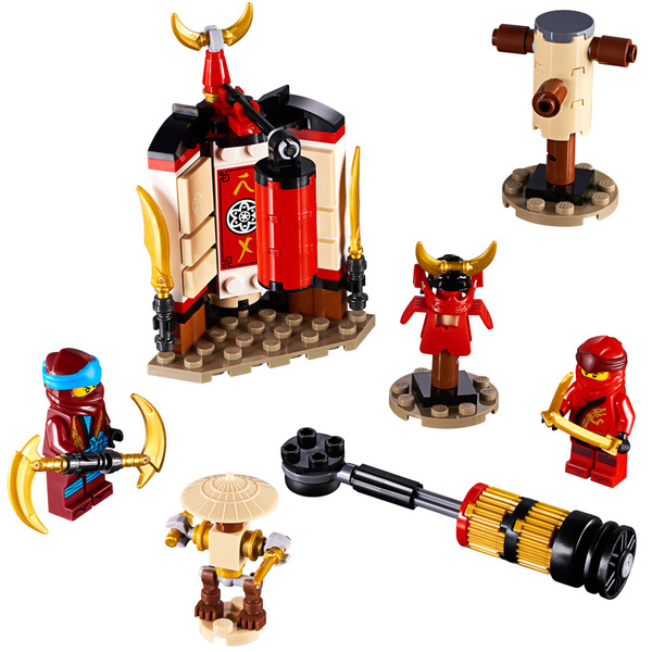 70680-LEGO® Ninjago L