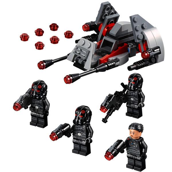 75226-LEGO® Star Wars Pack de combat de l
