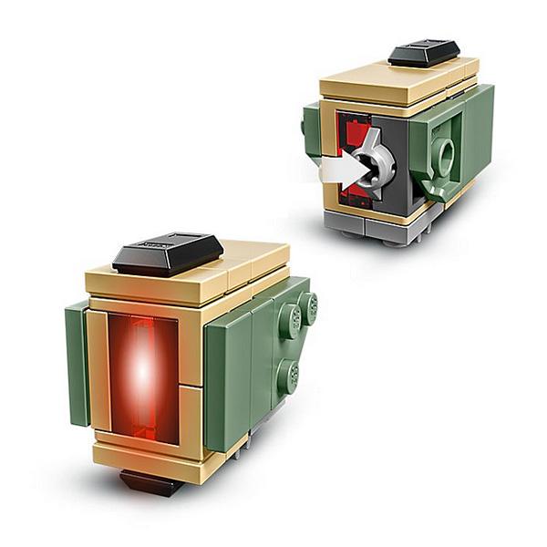 Overwatch 75974 75974 Lego® Overwatch Bastion Bastion Lego® tshQdr