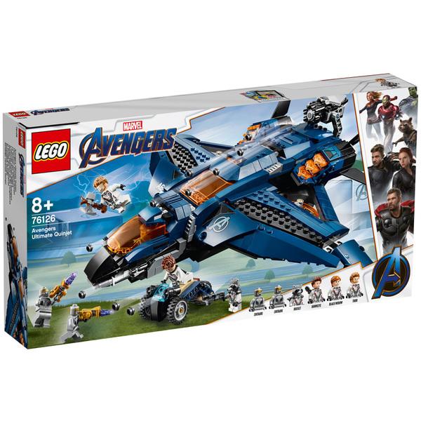 lego marvel king jouet