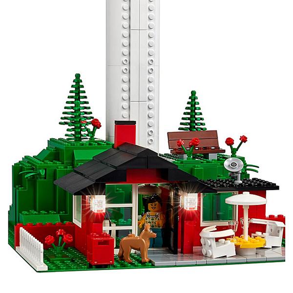 10268 - LEGO® Creator Expert L