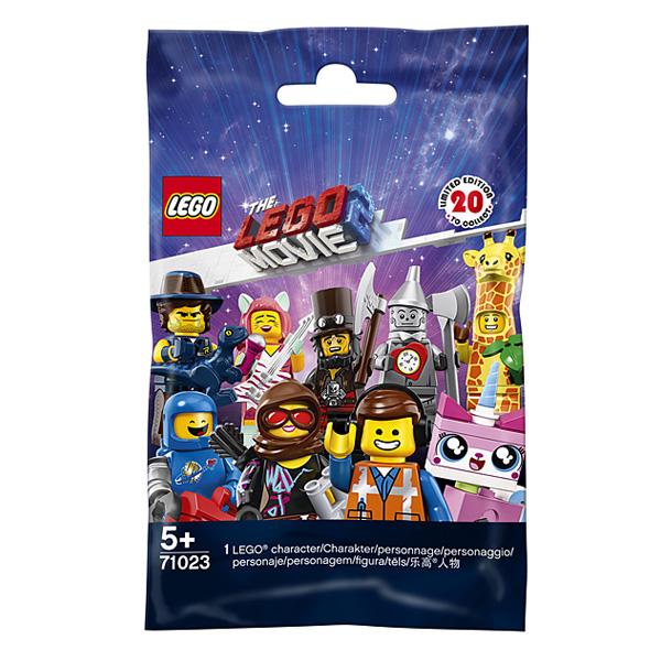 71023-LEGO® Movie 2 Figurine La Grande Aventure