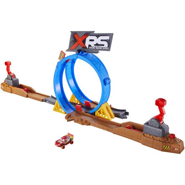 Circuit Cars XRS Ultime Challenge