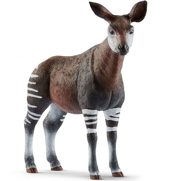 Figurine Okapi