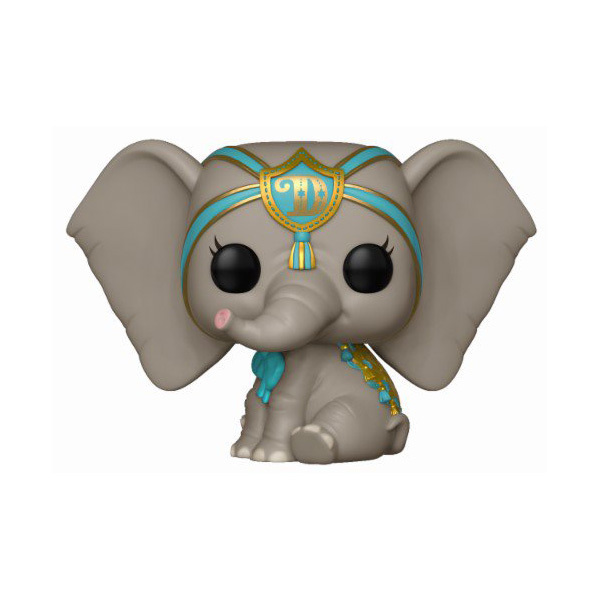 Funko Pop Disney-Figurine Dumbo l'éléphant Dreamland