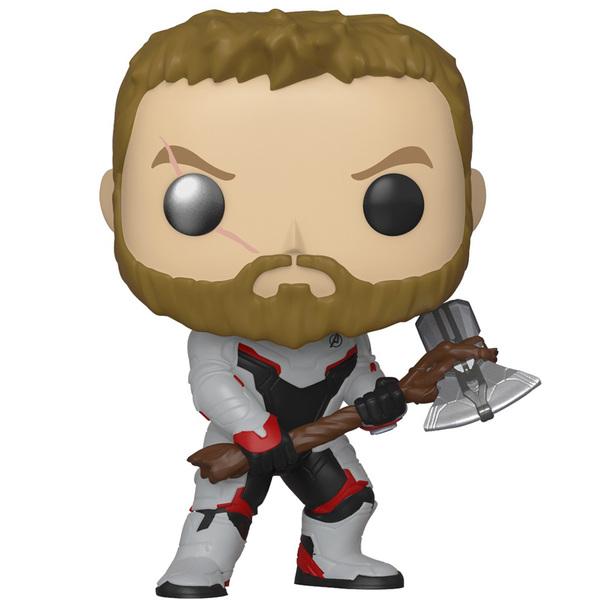 Figurine Funko Pop Thor Avengers Endgame