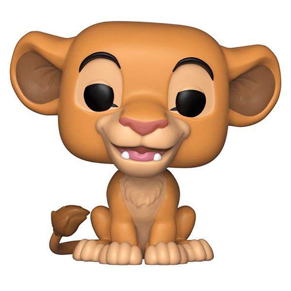 Funko Pop Disney Roi Lion-Figurine Nala