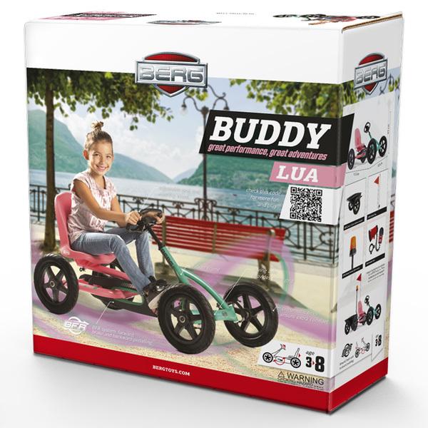 Kart Pédales À À Kart Buddy Pédales Lua Buddy 34RjLA5