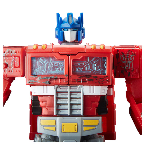 Robot 20 Transformers Optimus Voyager Generation Cm Wfc xWoCEQrBed
