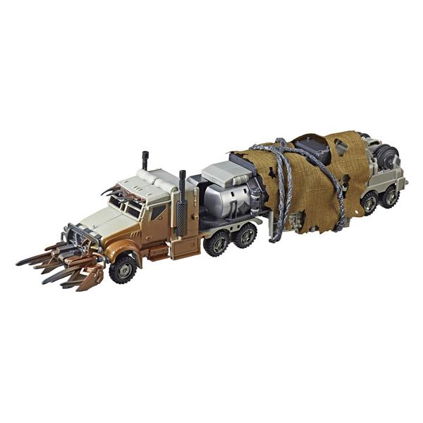 Transformers Generation Studio Series-Robot Leader Megatron