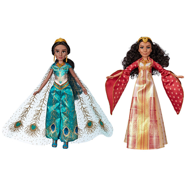 Disney Aladdin - Coffret Figurines La collection d