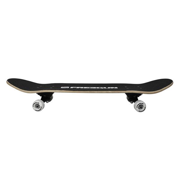 "Skate en bois Freegun 31"""