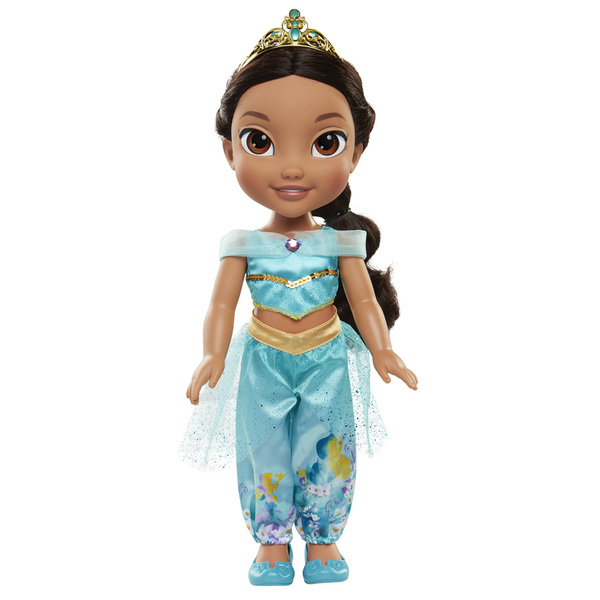 Disney Princesse-Poupée Jasmine 38 cm