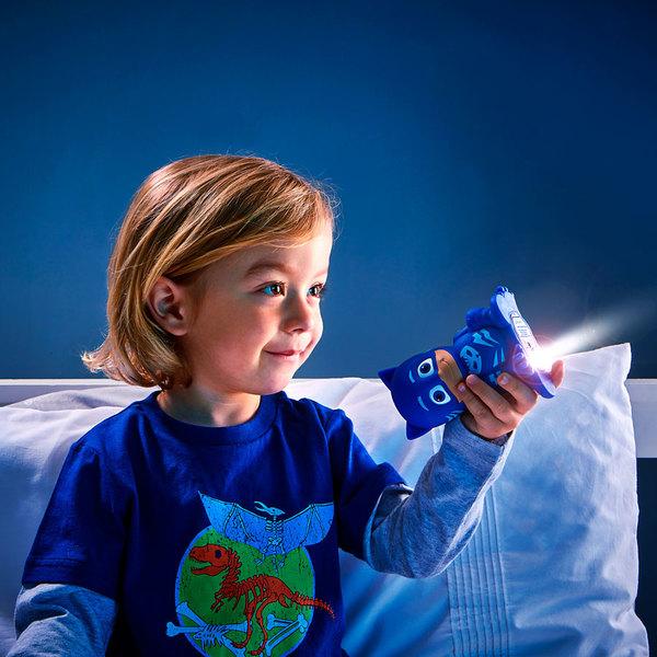 Veilleuse et lampe torche GoGlow Yoyo Pyjamasques