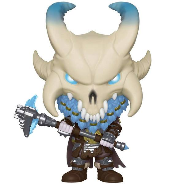 Funko Pop Fortnite-Figurine Ragnarok