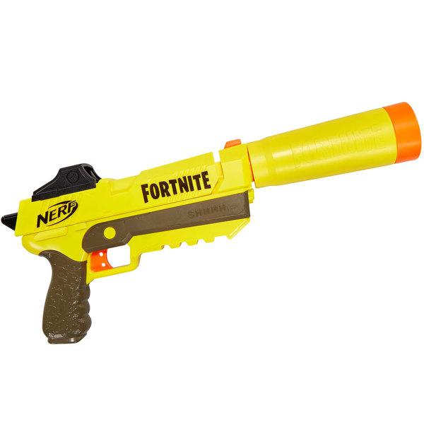 Pistolet Nerf Fortnite SP-L