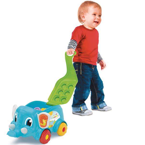 Clemmy bébé éléphant