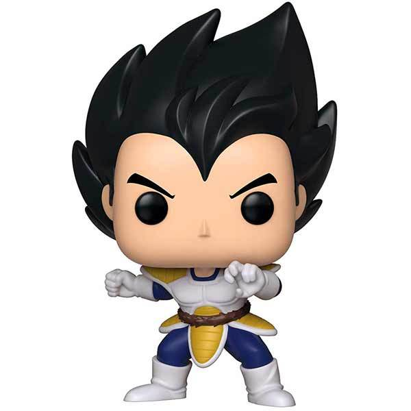 Figurine Vegeta 614 Dragon Ball Z Funko Pop