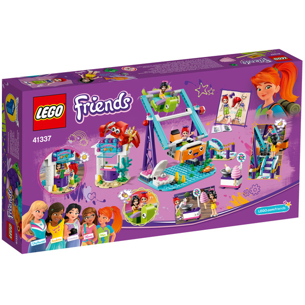 41337 Friends Sous Marin Lego® Manège sxhdQrCt