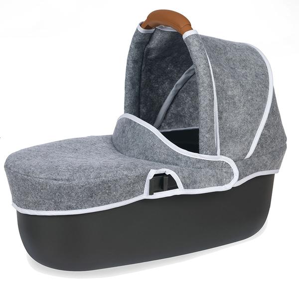 Poussette bébé confort 3 en 1