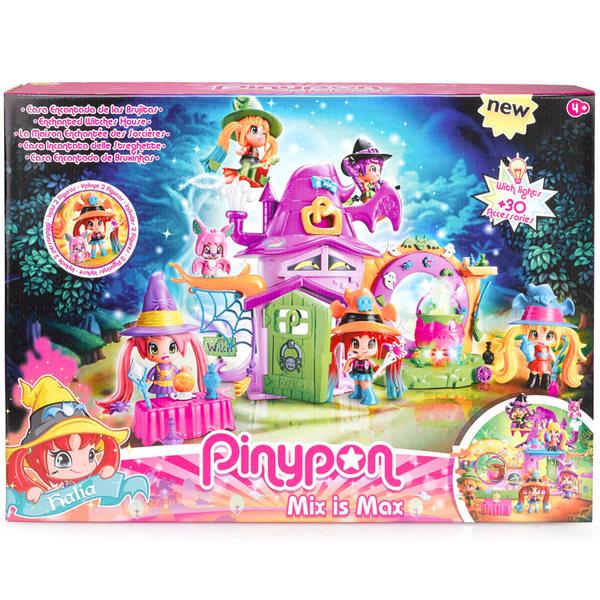 Pinypon La Maison Enchantée