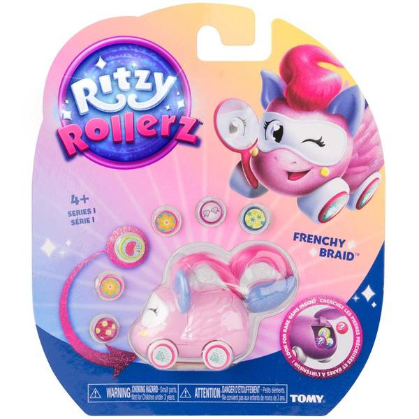 Figurine Ritzy Rollerz