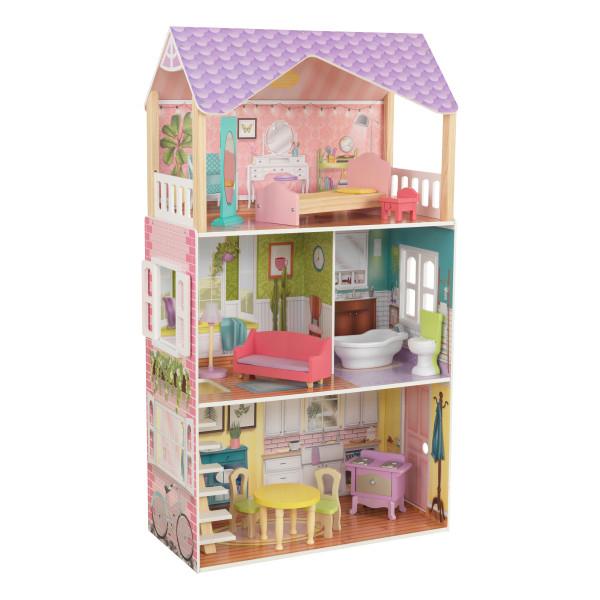 Maison de poupées Poppy
