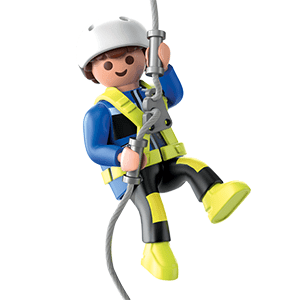 Middle Finger Up Productions (RIP) - Page 2 Figurine-playmobil