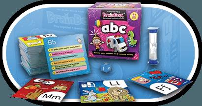 Les jeux ludo-éducatifs